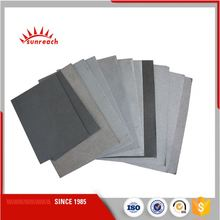Oil Resisting Non Asbestos Compressed Punched Rubber Gasket Jointing Sheet