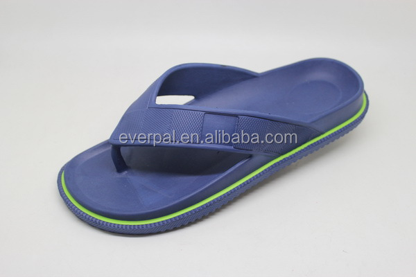 Custom China Nude Men EVA Flip Flops
