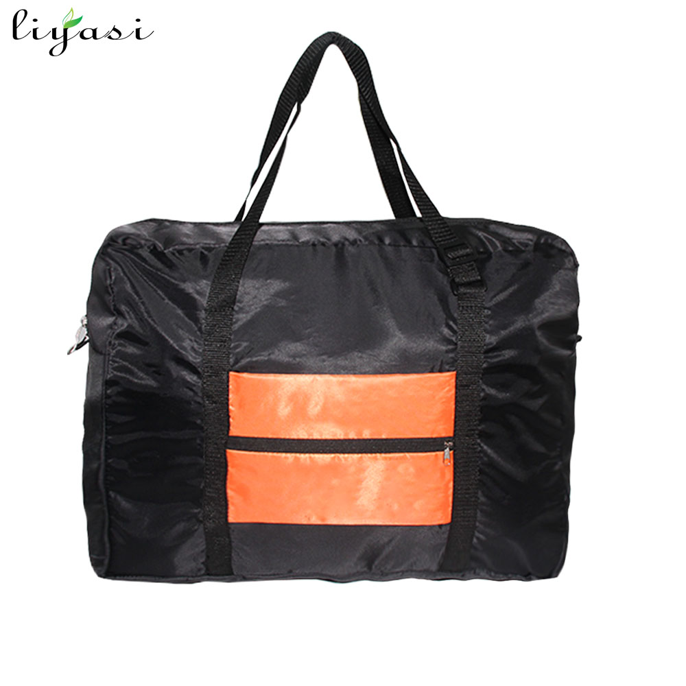 Large Capacity Sport Duffle Foldable Bag Travel Backpack Outdoor Travelling Bags