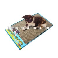 Corrugated Royal Cat Scratching Post