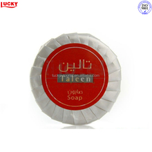 OEM manufacturer High quality hotel bath soap