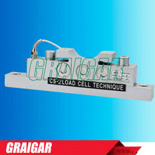 CS-2 TYPE LOAD CELL Sensors load sensor used for transforming the hoist into pendent weigher.