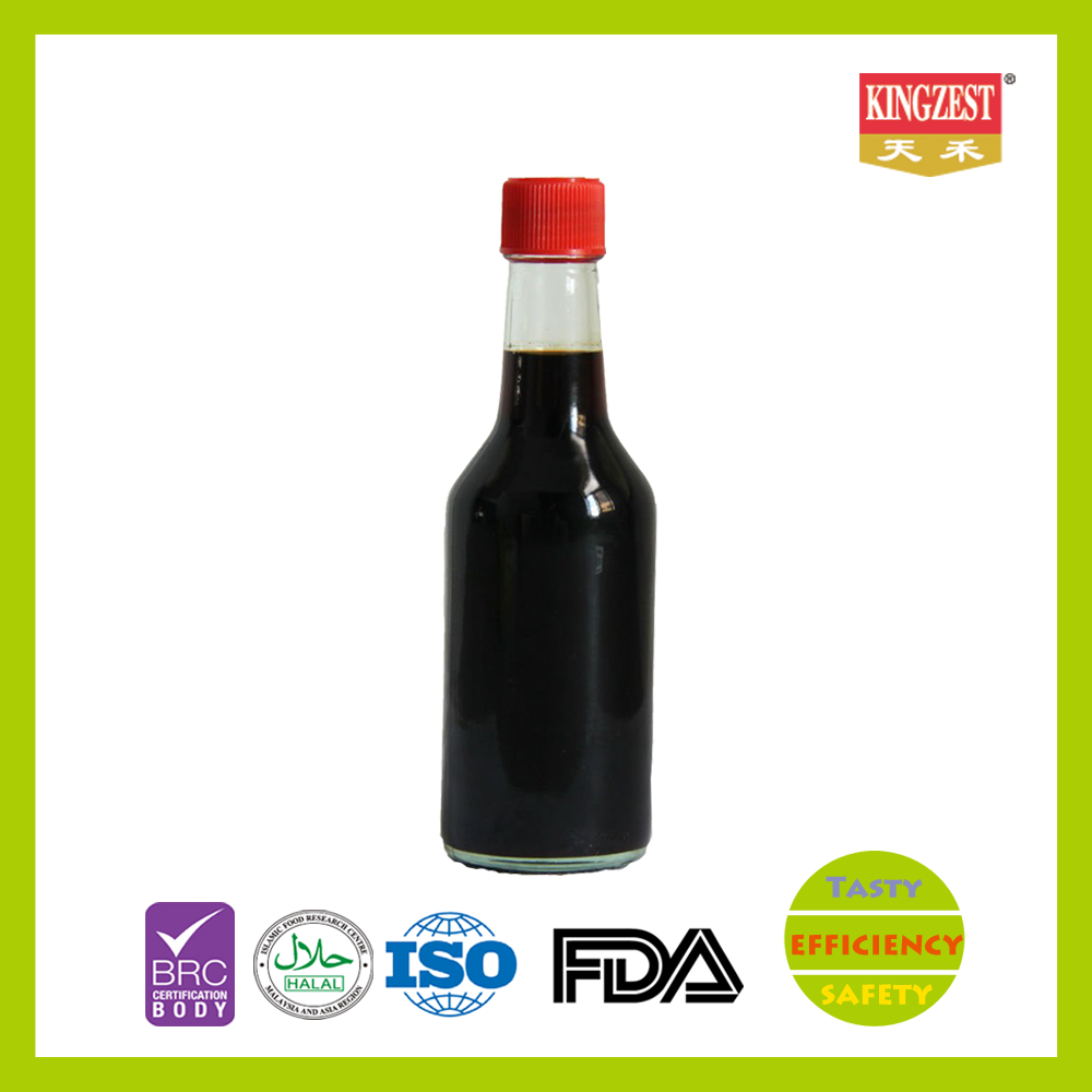 150ml sushi soy sauce for OEM