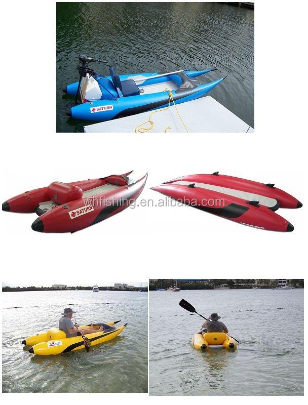 Brand new m inflatable santa rubber pontoon