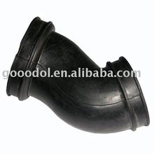 rubber parts by compression mould