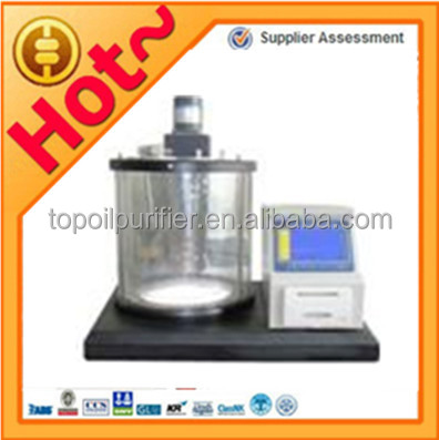 VST-2000 Large color LCD liquid oil viscosity tester/testing equipment/analyzer