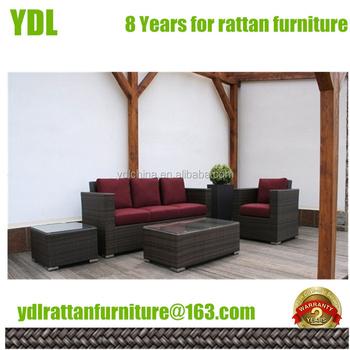 Youdeli Garden Furniture Manufacturers Recycled Patio Furniture Garden Sofa Buy Outdoor Garden