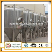 Wholesale new products customized 100l conical fermenter,beer fermentation tank used