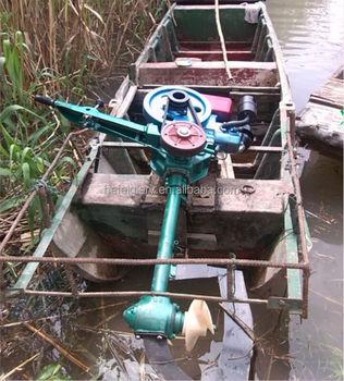 10hp Diesel Outboard Boat Motor Buy 10hp Boat Motor
