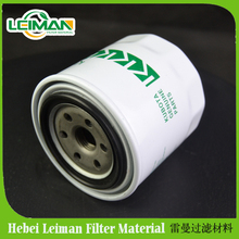 China OEM quality supplier auto oil filter prices fit for OEM:W9501-31070 HH164-32430