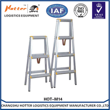 making China popular Warehouse combination step extension ladder