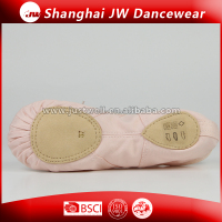 Wholesale cheap professional Ballet shoes women and kids ballet shoes
