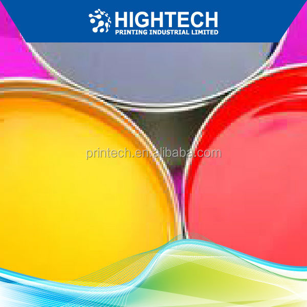 offset process printing ink sheet-fed inks for press YMCK