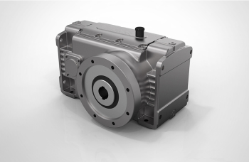 ZLYJ Single stage Extruder Gearbox