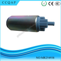 MR254938 Made in Japan original quality auto parts replacement wholesale price high pressure electric mitsubishi fuel pump
