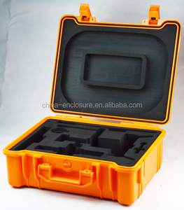 ABS Hard plastic waterproof case for equipment made in china