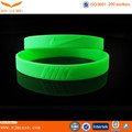 promotion sport cheap custom cool soccer silicone rainbow wristbands