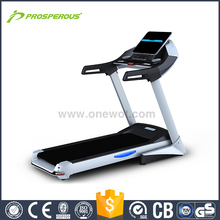 Brand PROSPEROUS OEM the new body strong fitness equipment 180V DC mini Pro fitness treadmill sports goods 5401A