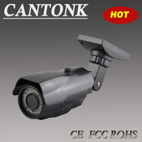 2014 Hot bullet IR Varifocal Lens 8-20mm Manual Zoom Lens cctv camera