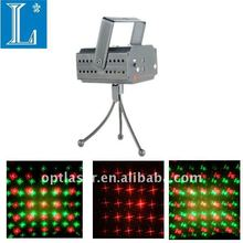 sound control christmas laser light with music to enjoy the night