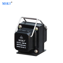 CE approved High Accuracy Voltage Transformer Single Phase Potential 240v 110v Step Down Transformer