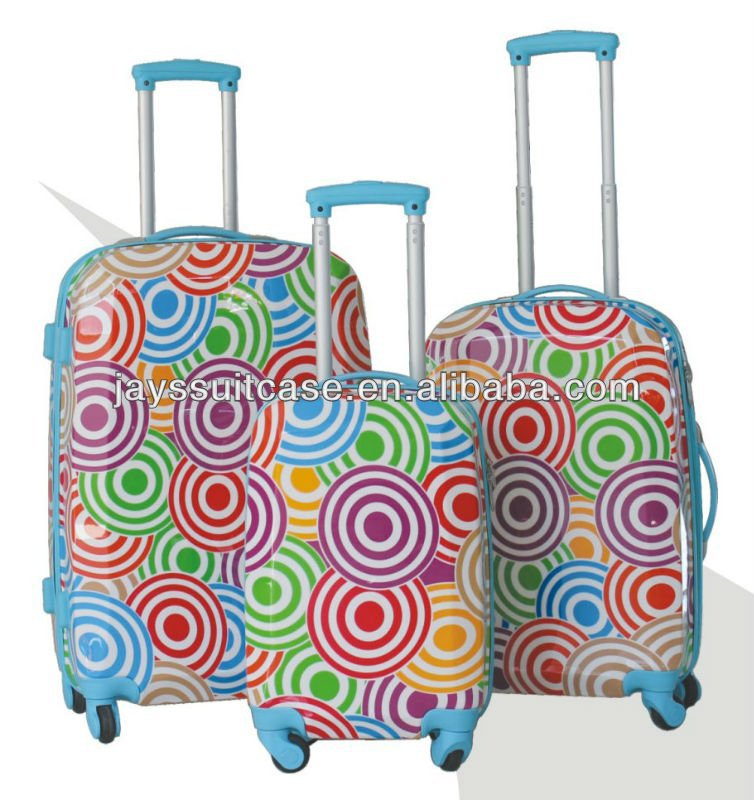 "20/24/28"" Spinner New Style Travel Bag Set/Luggage Case"