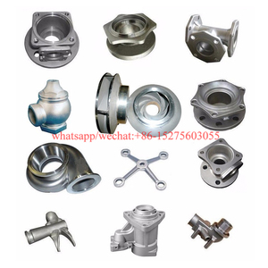 high quality custom grey cast iron gg25 for Hosting Crane Casting Parts