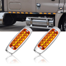 Best Price LED Side Light Trailer Marker Light LED Fender Light for Truck