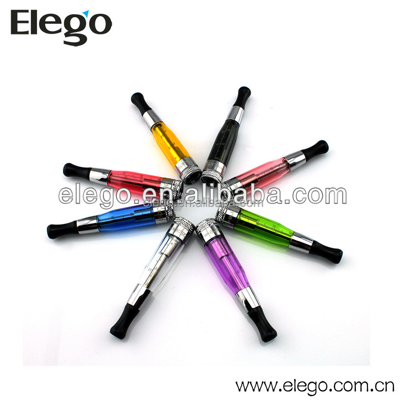 2014 Aspire CE5 single clearomizer for Electronic cigarette