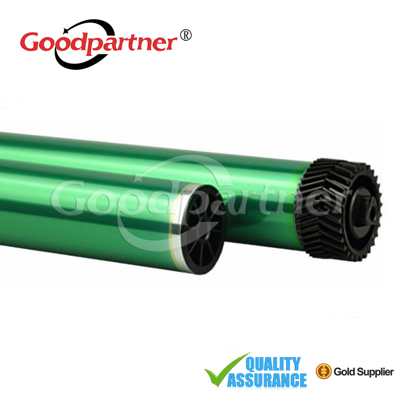 Q2612A Green Color OPC Drum Compatible for HP 1010 1012 1015 1018 1020 1022 3015 3020 3030 3050 3052 M1005