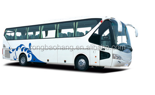 High performance Yutong ZK6129H coach bus