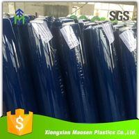 Made In China Clear Vinyl Pvc Zipper Blanket Bags Heat Shrink Film