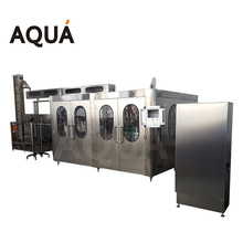 New Machinery High quality plastic bottle mini mineral water plant cost / price