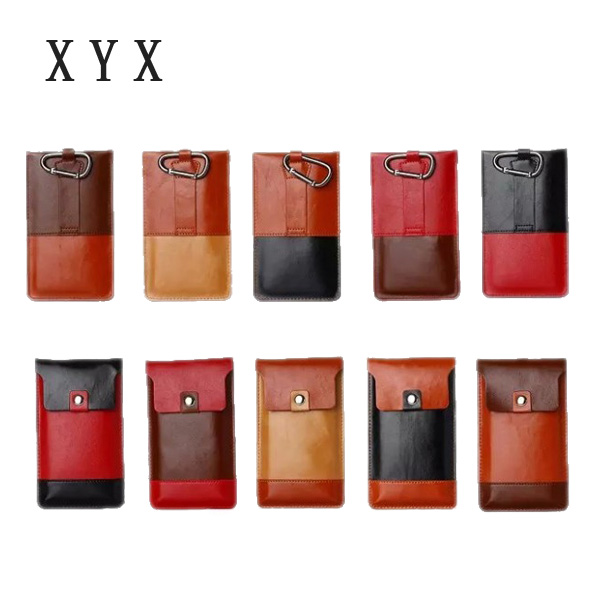 Universal customized Mobile phone bags Leather Case for Samsung Galaxy J1 Ace