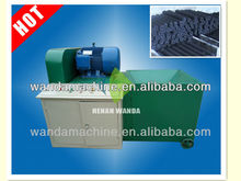 coal/wood briquette making machine