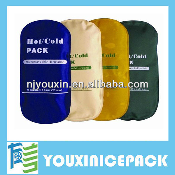 Cooling and Warming Pack Reusable