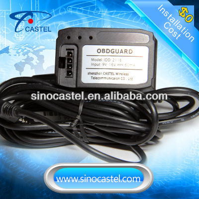 Car Doctor OBD Code scanner