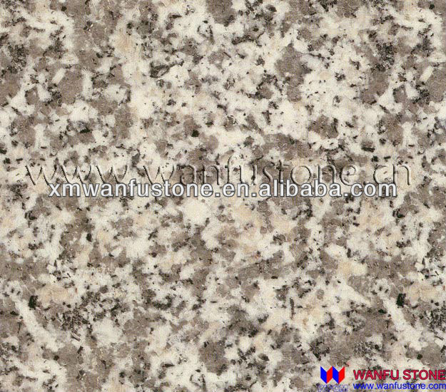 Chinese snow grey granite G623