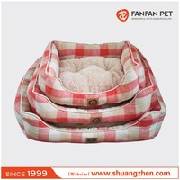 Factory direct wholesale comfortable dog bed/pet bed