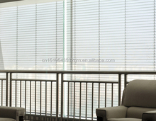 2017 Factory Price motorized Aluminum Venetian Blinds
