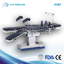 AYR-6183 medical electric ent operating table