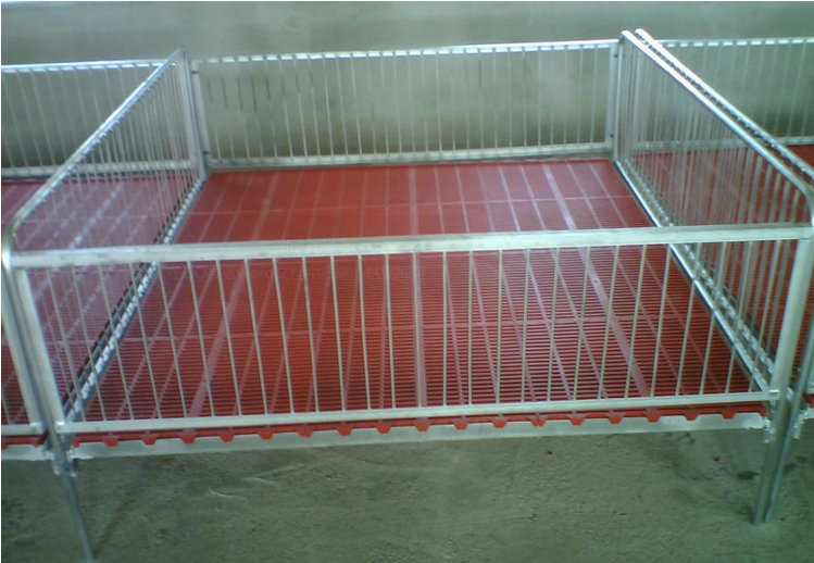 2015 high quanlity pig equipment / pig nursery crate