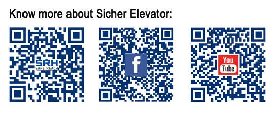 Elevator trading gmbh germany