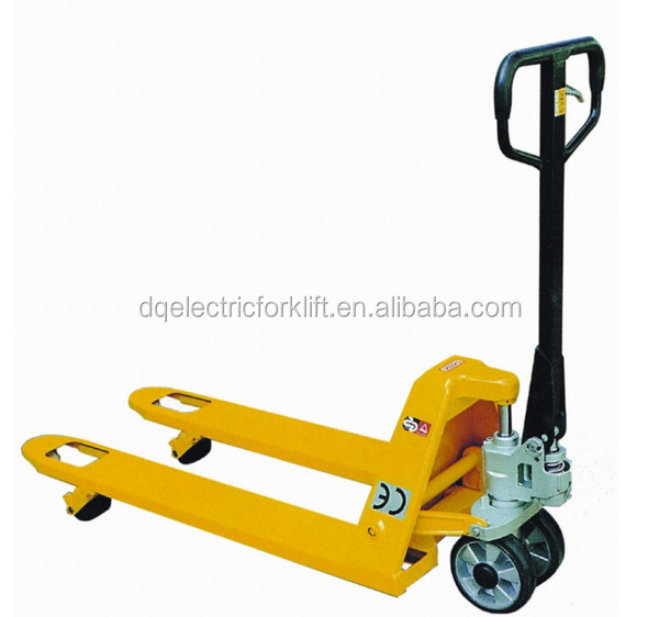 hand pallet truck the best cargo handling workshop partners