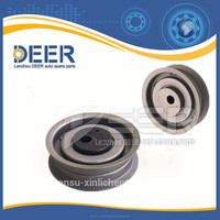 Tension Roller OE026109243E belt tensioner and pulley