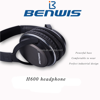 2016 Benwis H800/600 Brand New stereo Best wireless Gaming headphone with mic Bluetooth headphone