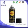 F-16 fast drying rust product spray glue for clothing car