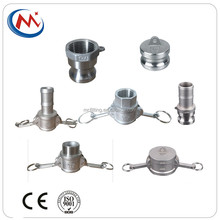 various of type 304/316 stainless steel camlock coupling