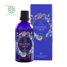 Natural Plants Extract perfume spray fragrance oil body mist