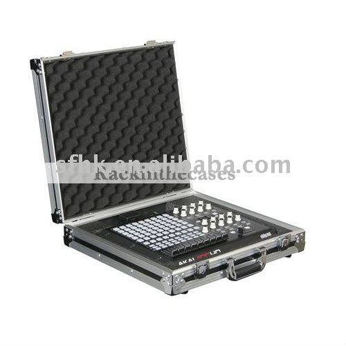 RK CD Player Cases - RKAPC40 Ata Road Case For Akai APC40